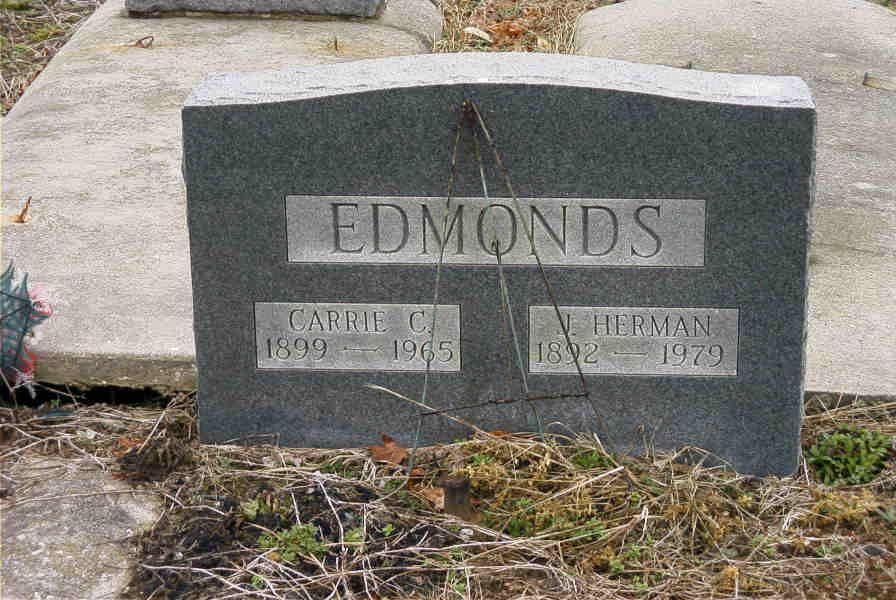 sarah emma edmunds From the peninsula to maryland: edmonds' role in the summer of 1862 the man known as franklin flint thompson to his fellow soldiers was really a woman - sarah emma edmonds - one of the few.