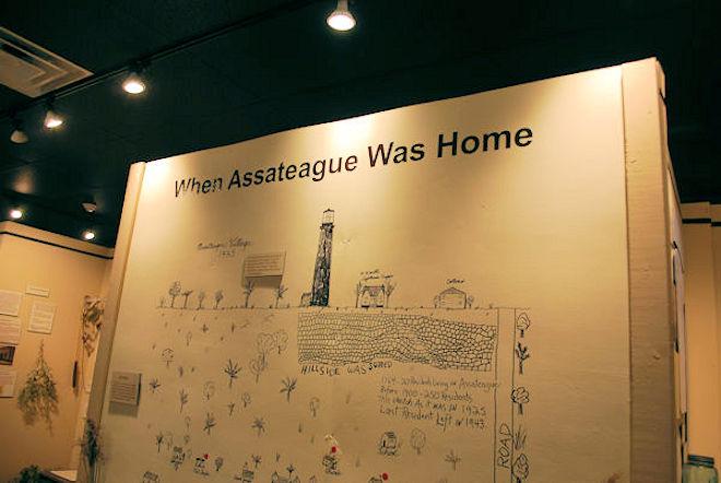 assateague-village