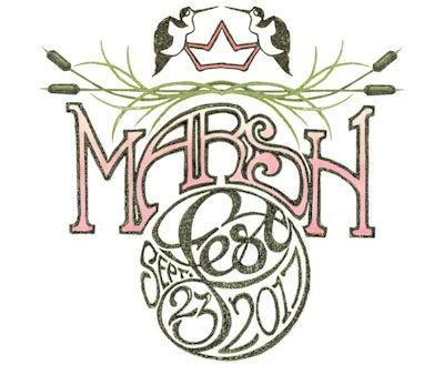 Marshfest logo 2
