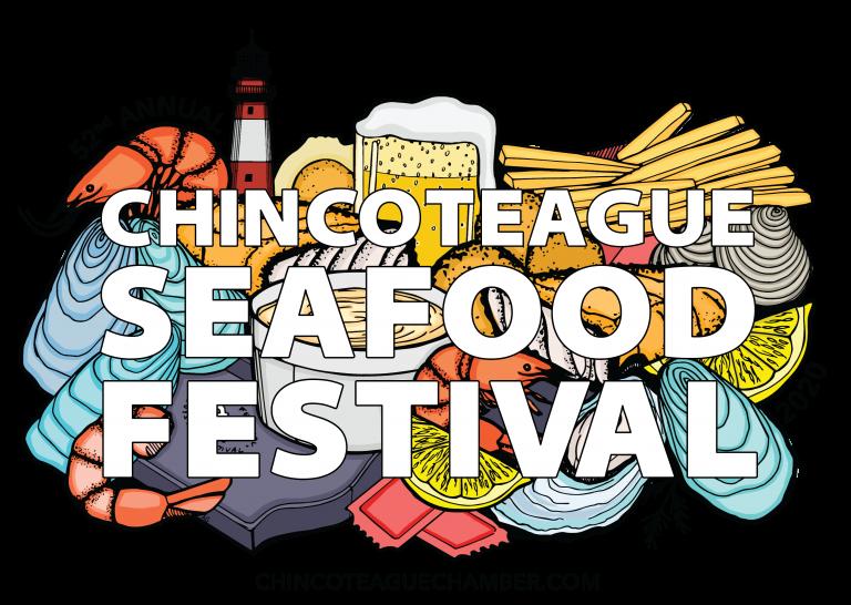 Chincoteague Seafood Festival