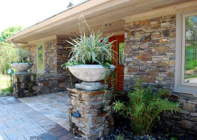 landscape-design-home-entry